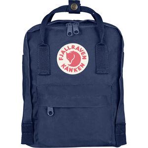 Fjällräven Kånken Mini Backpack Kinder royal blue royal blue