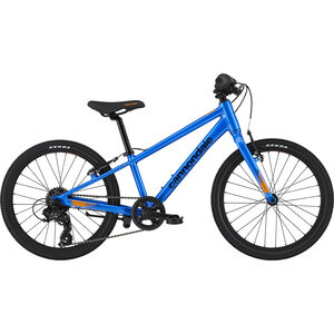 """Cannondale Quick 20"""" Jungs electric blue electric blue"""