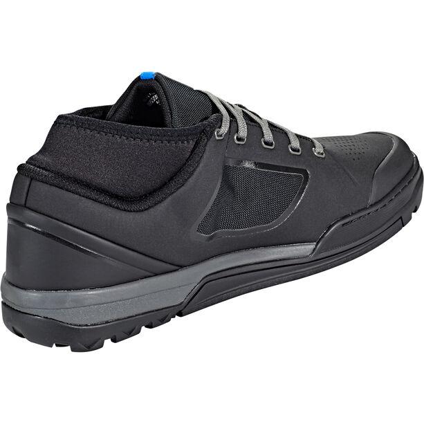 Shimano E-SHGR7L Shoes black