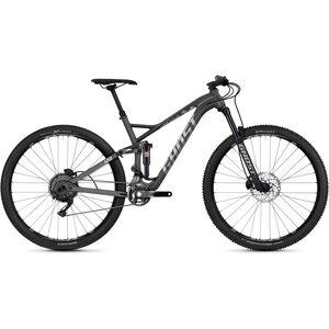 "Ghost SL AMR 4.9 AL 29"" titanium silver/pall silver bei fahrrad.de Online"