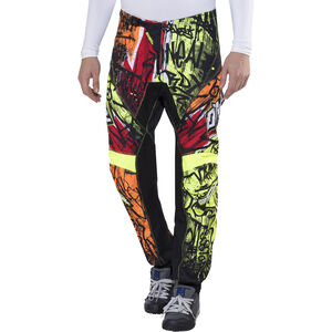 ONeal Element Pants Men VANDAL black/neon bei fahrrad.de Online