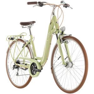 Cube Ella Ride Easy Entry Damen green
