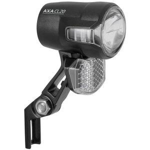 Axa Compactline 20 Switch Scheinwerfer mit Schalter bei fahrrad.de Online
