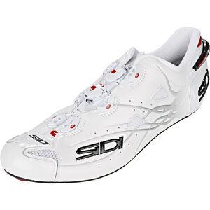 Sidi Shot Shoes Herren white/white white/white