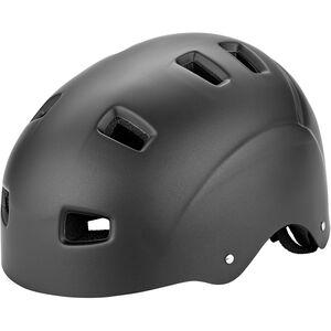 KED 5Forty Helmet Kids black matt bei fahrrad.de Online