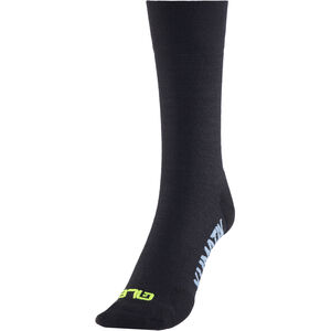 Alé Cycling Klimatik Socks black black