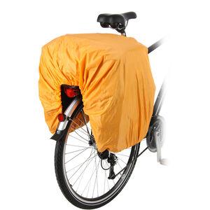 Red Cycling Products Regenschutz für Dreifachtaschen gelb bei fahrrad.de Online