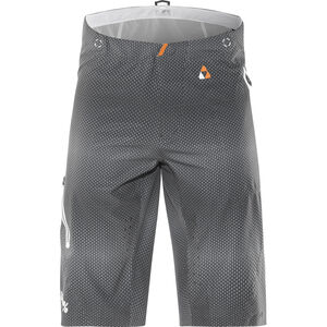 100% Celium Enduro/Trail Shorts Men grey