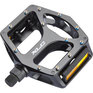 XLC PD-M05 MTB/Trekking Pedal schwarz schwarz