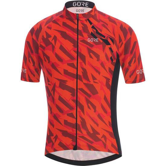 GORE WEAR C3 Camo Jersey Men bei fahrrad.de Online