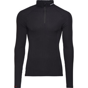 Endura Transrib High Neck Baselayer black