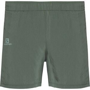 "Salomon Agile Shorts 5"" Herren urban chic urban chic"