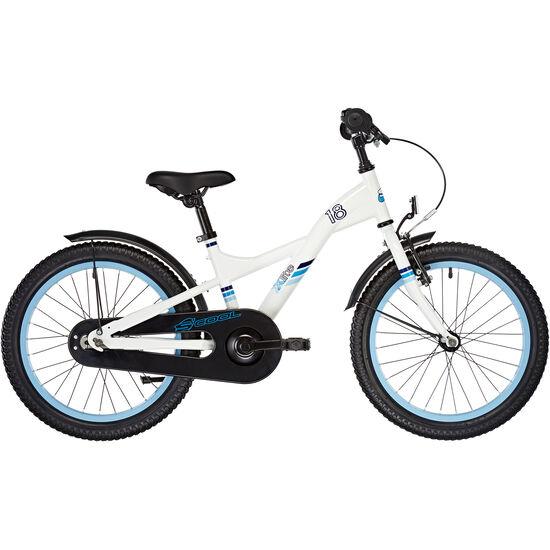 s'cool XXlite 18 steel bei fahrrad.de Online