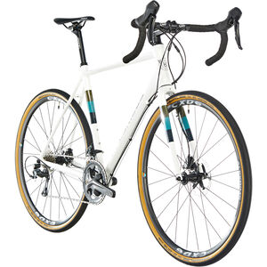 Serious Grafix Comp white-white earth bei fahrrad.de Online