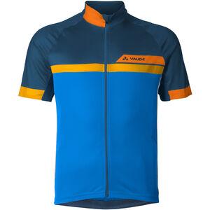 VAUDE Pro II Jersey Herren radiate blue radiate blue
