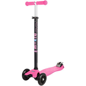 Micro Maxi Micro Classic Roller Kinder pink pink