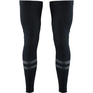 Craft Seamless 2.0 Leg Warmers Black