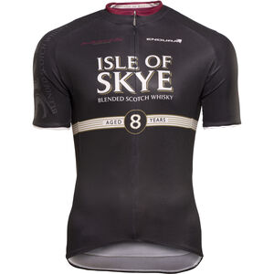 Endura Isle of Skye Whisky Jersey Herren black black