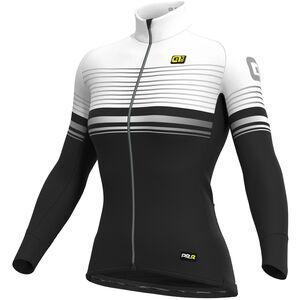 Alé Cycling Graphics PRR Slide Micro Jersey Damen black-white black-white