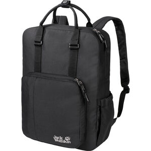 Jack Wolfskin Phoenix Backpack black black