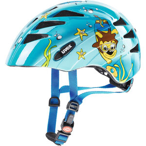 UVEX Kid 1 Helmet Kinder sealife sealife