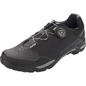 Northwave X-Trail Plus Schuhe Herren black black