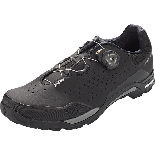 Northwave X-Trail Plus Schuhe Herren black