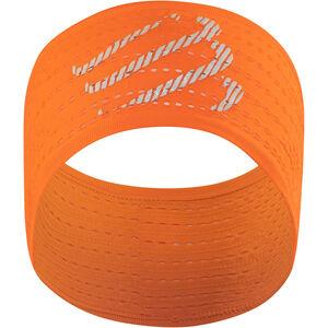 Compressport On/Off Headband fluo orange fluo orange
