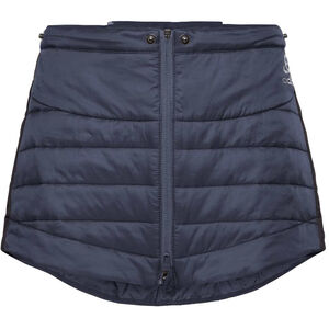 Odlo Flow Cocoon ZW Skirt Women odyssey gray-black