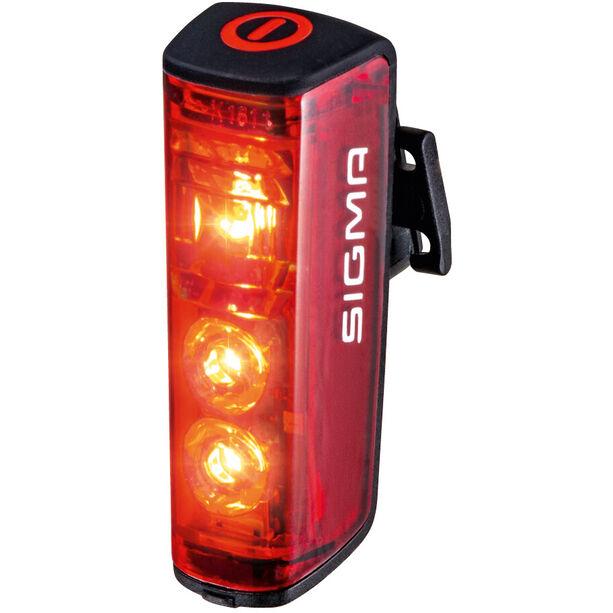 SIGMA SPORT Blaze Rücklicht mit Bremslichtfunktion