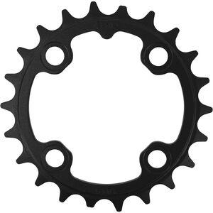 Truvativ MTB Kettenblatt 64 mm Aluminium schwarz schwarz