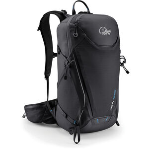 Lowe Alpine Aeon ND25 Backpack Damen anthracite anthracite
