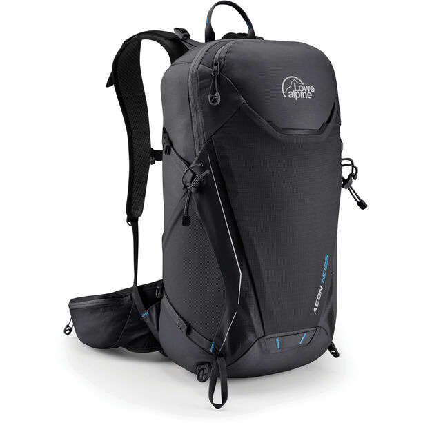 Lowe Alpine Aeon ND25 Backpack Damen anthracite