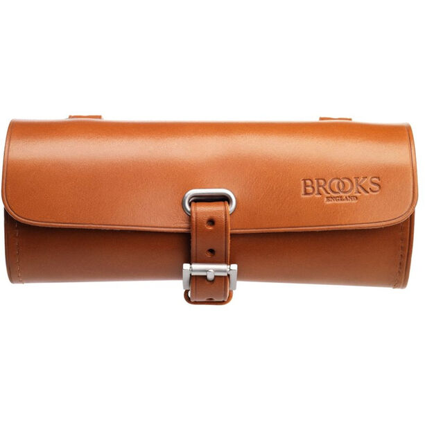 Brooks Challenge Saddle Bag honey