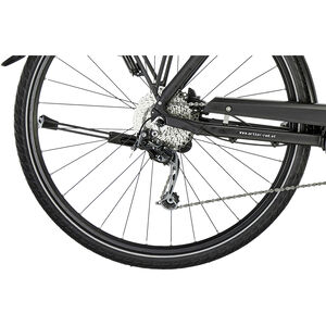 Ortler Bozen Herren black matt bei fahrrad.de Online