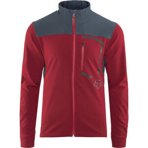Fox Attack Fire Jacket Herren cardinal cardinal
