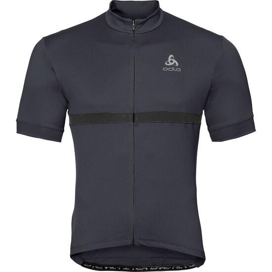 Odlo Fujin Stand-Up Collar SS Full Zip Shirt Men bei fahrrad.de Online