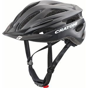 Cratoni Pacer Helmet black matt black matt