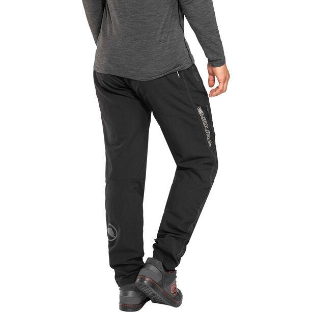 Endura Singletrack Trousers Herren black