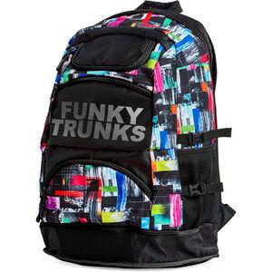 Funky Trunks Elite Squad Backpack Test Signal bei fahrrad.de Online
