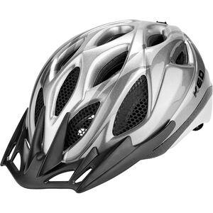 KED Tronus Helmet anthracite silver bei fahrrad.de Online