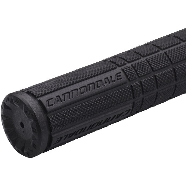 Cannondale D2 Griffe single lock-on black