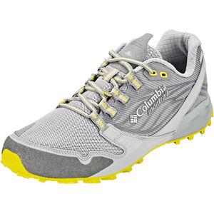 Columbia Alpine FTG Outdry Shoes Herren ti grey steel/zour ti grey steel/zour