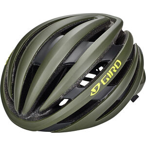Giro Cinder MIPS Helmet matte olive/citron matte olive/citron