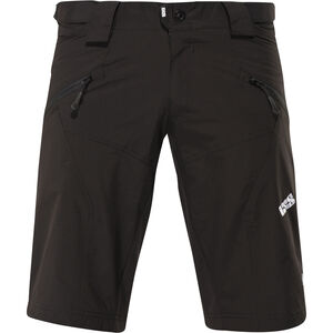 IXS Asper 6.1 BC Shorts Herren black black