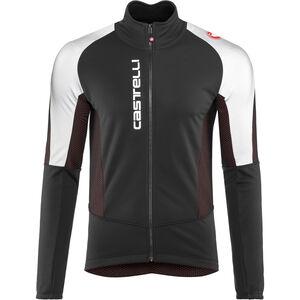 Castelli Mortirolo V Reflex Jacket Herren black black