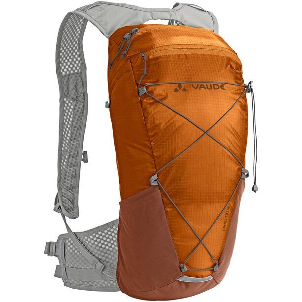VAUDE Uphill 16 LW Backpack orange madder