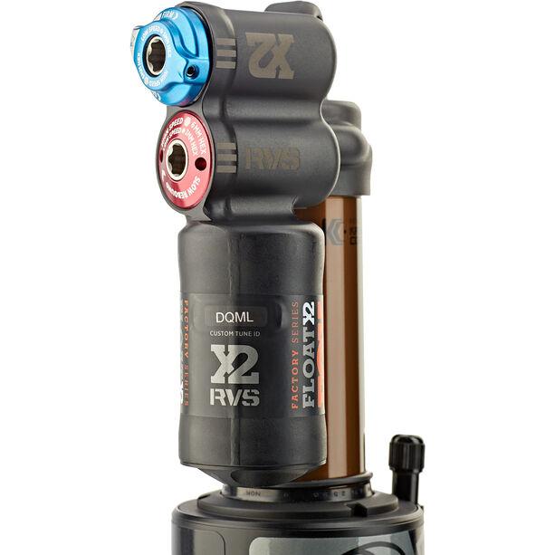 Fox Racing Shox Float X2 F-S K 2Pos-Adj AM CM 0,3 Spacer x3 Dämpfer 216x63mm