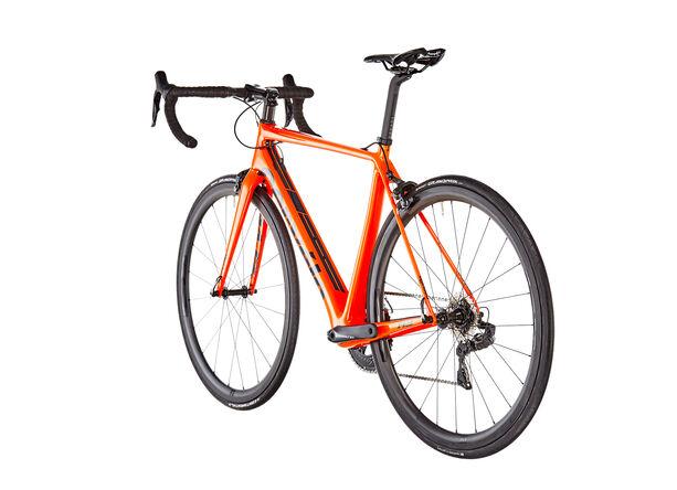 Cervelo R3 Ultegra Di2 8050 orange/blue