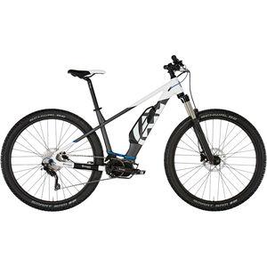 "Husqvarna LC3 29"" kalt weiß metallic/anthrazit metallic/stahlblau bei fahrrad.de Online"